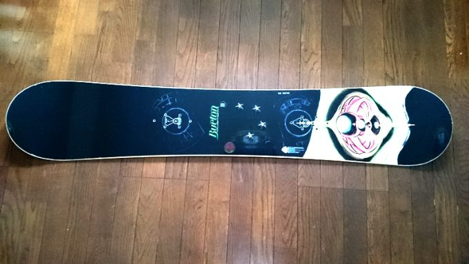 burton-snowboard