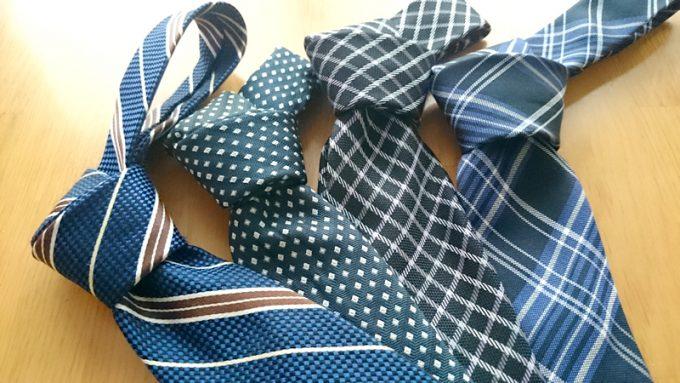old-tie